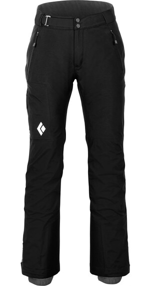 Black Diamond W's Front Point Pants Black